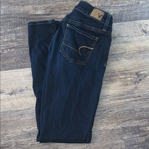 Skinny jeans great condition